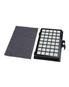 Wertheim W4000 Vacuum Filter Kit