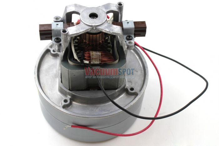 Monarch 250 Vacuum Motor M046