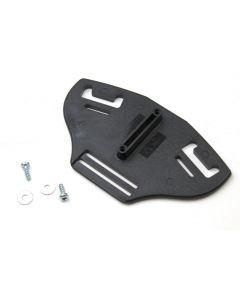 Nilfisk GD5 GD10 Vacuum Harness Adjustment Plate Kit (1471092500)
