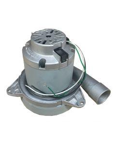 1850 Watt 2-Stage Tangential Ametek Lamb Ducted Vacuum Motor (1846)
