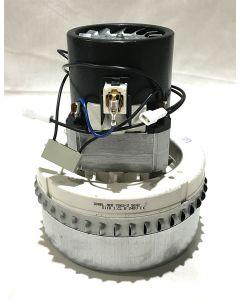 Domel 1000 Watt 2 Stage Bypass Vacuum Motor (34100001)