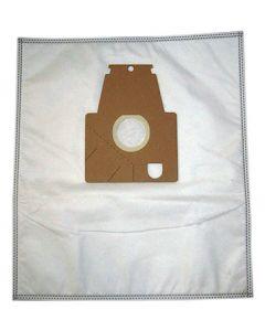 Bosch (TYPE P) BSG8 Ergomax, Megafilt Supertex Synthetic Vacuum Cleaner Bags