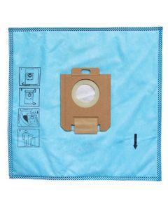 AEG, Electrolux, Philips, Wertheim & Volta Antibacterial Vacuum Cleaner Bags