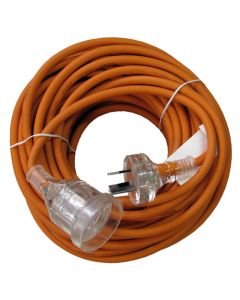 20M Extension Cord with Extra Durable Rubber Coating 3 Core (CER2010)