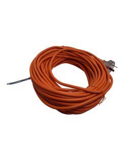 18m 2 Core Flex Replacement Vacuum Cord (CR1810-2)