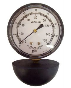 Vacuum Suction Gauge (GAUGE)