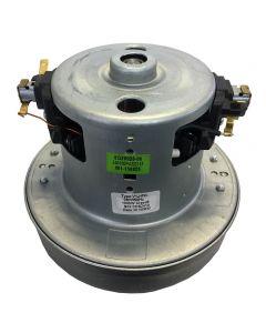 1000 Watt Single Stage Flow Thru Vacuum Motor