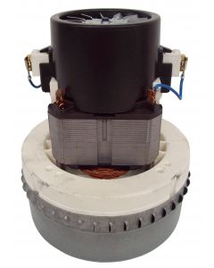 Domel Two Stage By Pass Vacuum Cleaner Motor (M057)