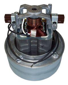 Ametek 1400 Watt 2-Stage Flow Thru Vacuum Motor