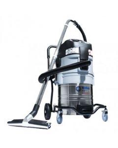 Nilfisk IVB7H Industrial Wet & Dry Vacuum Cleaner Certified for Hazardous Materials (302001893HAZ)