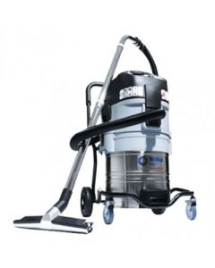 Nilfisk IVB7M Industrial Wet & Dry Vacuum Cleaner Certified for Non Hazardous Materials