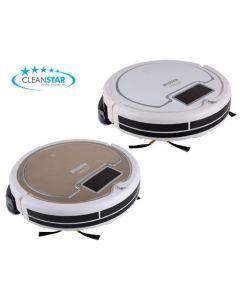 Cleanstar Robostar Robotic Vacuum Cleaner Value Pack