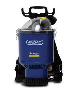 Pacvac Superpro 700 Back Pack Vacuum