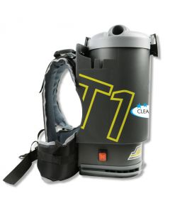 Ghibli T1 Backpack Vacuum Cleaner - Version 3 - Charcoal (T1v3)