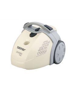 Zelmer Odyssey 1700 Watt Bag Vacuum Cleaner (V450.OST)